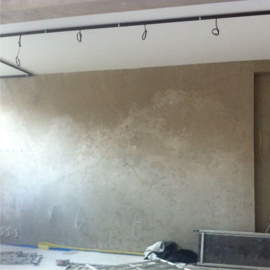 Beton schutzsystem - Beton innenwand ...